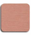 Pink brushed acp panels
