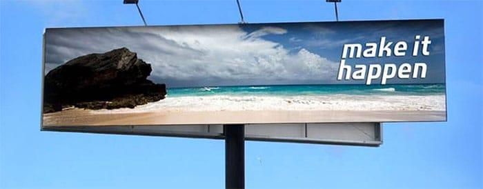 Extra Wide 2 Meters Aluminum Composite Panel
