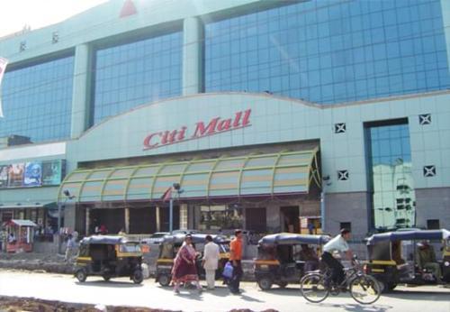 CITI MALL supermarket