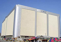 Philippines CEBU Convention and Exhibition Center