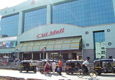 CITI MALL supermarket